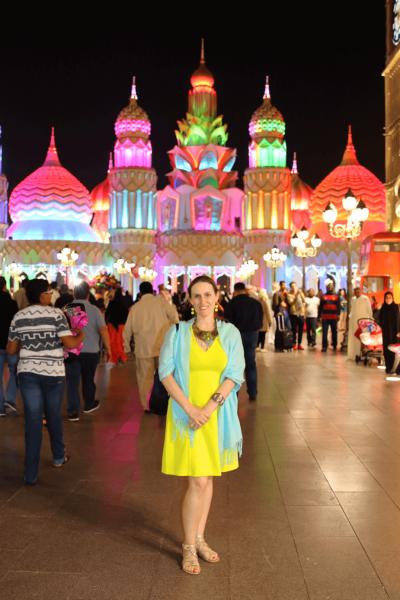 Global Village Dubai United Arab Emirates Tourism Things to do in Dubai World Travel Adventurers