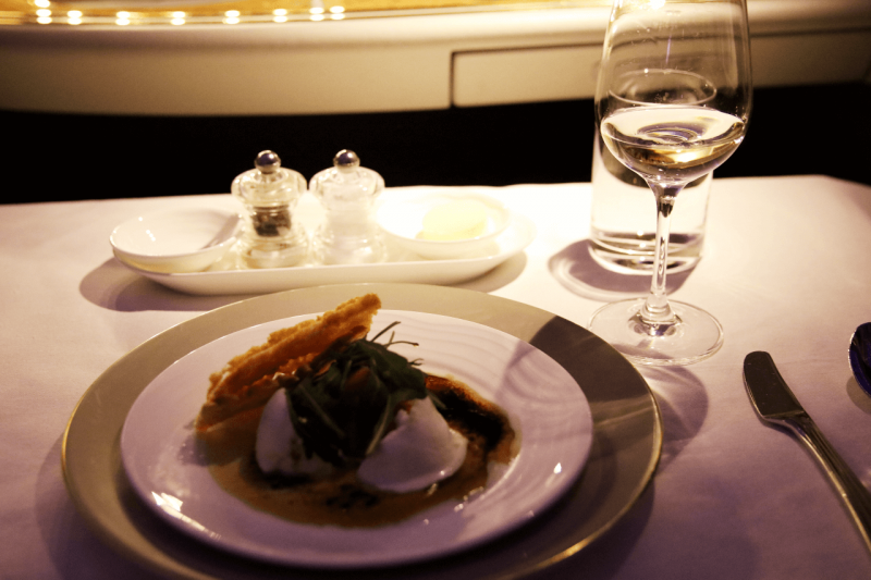 Emirates First Class Boeing 777 Trip Report Milan Dubai WorldTravelAdventurers World Travel Adventurers Luxury Travel