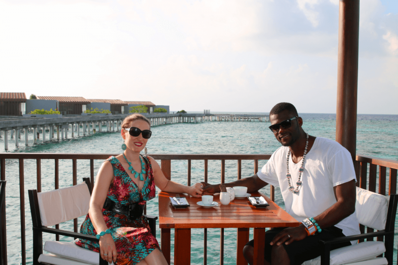 ValentinesParkHyattMaldivesHadahaa, ValentinesParkHyattMaldivesHadahaa, romantic getaway, luxury travel, luxury resort, bucket list, beach, Maldives, Park Hyatt, fine dining, dream vacation, Tea, ocean view