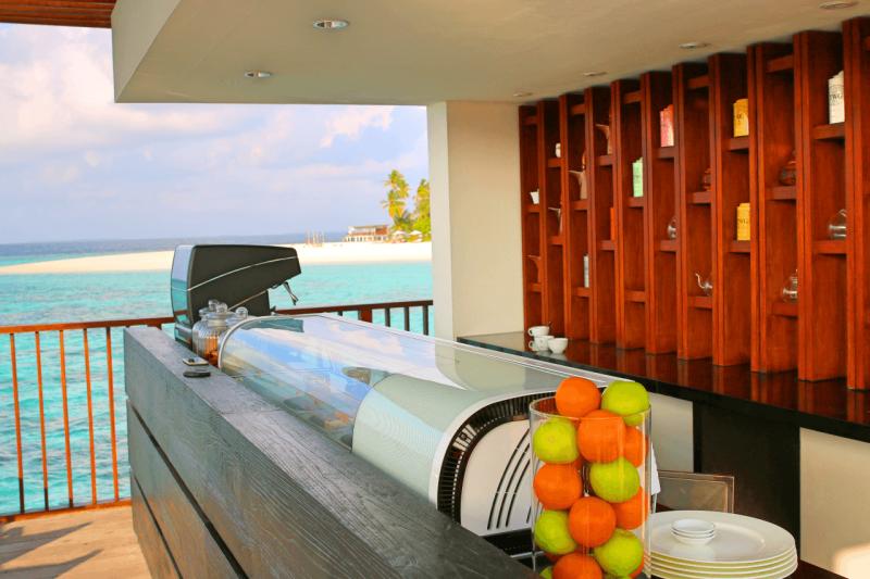 ValentinesParkHyattMaldivesHadahaa, ValentinesParkHyattMaldivesHadahaa, romantic getaway, luxury travel, luxury resort, bucket list, beach, Maldives, Park Hyatt, fine dining, dream vacation, Tea, cafe