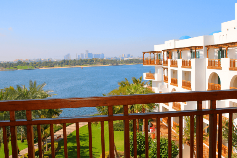 ParkHyattDubaiBalcony, ParkHyattDubai, World Travel Adventurers, WorldTravelAdventurers, Luxury, Luxury travel, luxury resort, hotel review, Park Hyatt, Dubai, romantic getaway, dream vacation, suite
