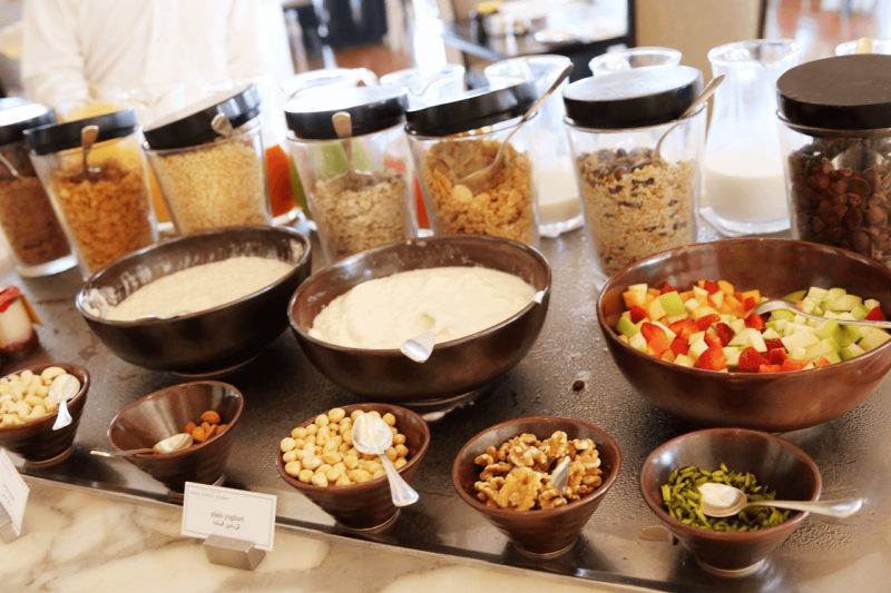 ParkHyattDubaiBreakfast, ParkHyattDubaiBreakfast, ParkHyattDubai, World Travel Adventurers, WorldTravelAdventurers, Luxury, Luxury travel, luxury resort, hotel review, Park Hyatt, Dubai, romantic getaway, dream vacation, breakfast buffet, Cafe Arabesque