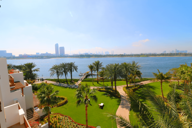 ParkHyattDubaiRoyalSuiteBalconyView, ParkHyattDubaiBalcony, ParkHyattDubai, World Travel Adventurers, WorldTravelAdventurers, Luxury, Luxury travel, luxury resort, hotel review, Park Hyatt, Dubai, romantic getaway, dream vacation, suite