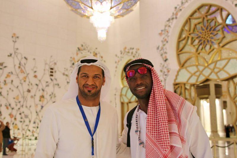 Sheikh Zayed Grand Mosque, Abu Dhabi, United Arab Emirates, UAE, architecture, art, world travel adventurers, WorldTravelAdventurers, luxury travel, luxury, prayer hall, arcades, guided tour