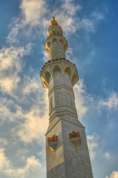 Sheikh Zayed Grand Mosque, Abu Dhabi, United Arab Emirates, UAE, architecture, art, world travel adventurers, WorldTravelAdventurers, luxury travel, luxury, prayer hall, arcades, minarets, Arab