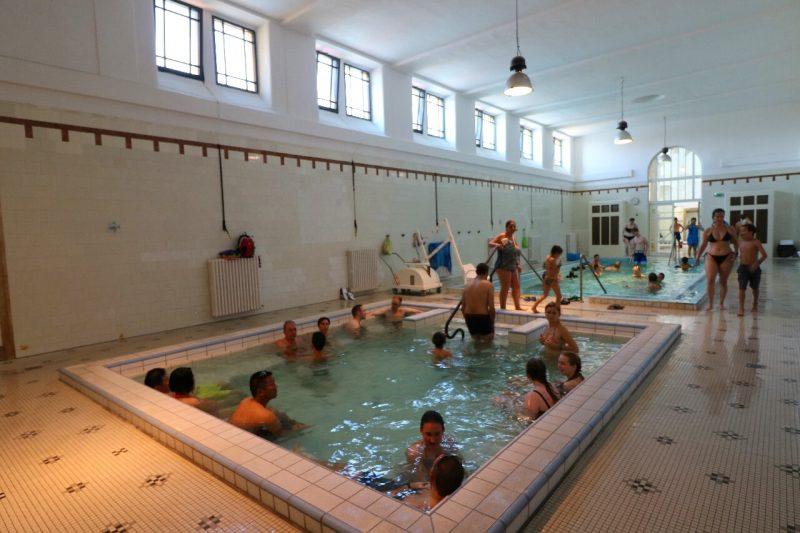 Budapest best spa thermal bath Hungary World Travel Adventurers luxury
