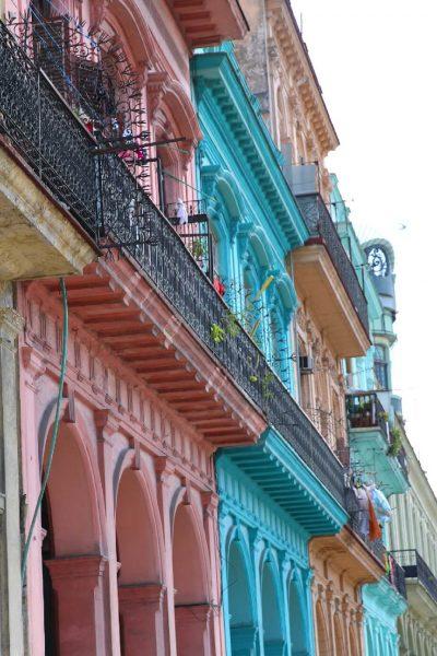 Cuba Old Havana luxury travel world travel adventurers architecture tourism