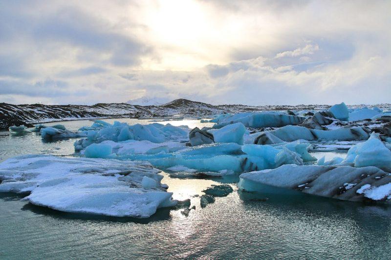 Iceland, Jokulsarlon Glacier lagoon, best photos of Iceland, Photos of Iceland, Winter in Iceland, Iceland tourism, Why to visit Iceland in Winter