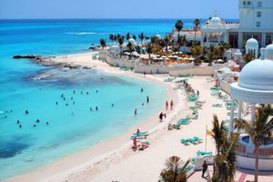 Fiesta Americana Condesa Cancun Vacation