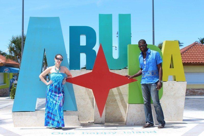 Aruba, travel like a milliionaire, world travel adventurers