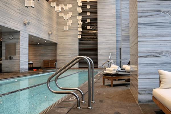 Park Hyatt New York Terrace Suite New York City Luxury Hotel Review New York Vacation