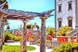 Villa Vizcaya Museums Gardens Miami Dade