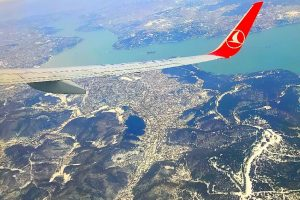 Turkish Airlines Horror Story
