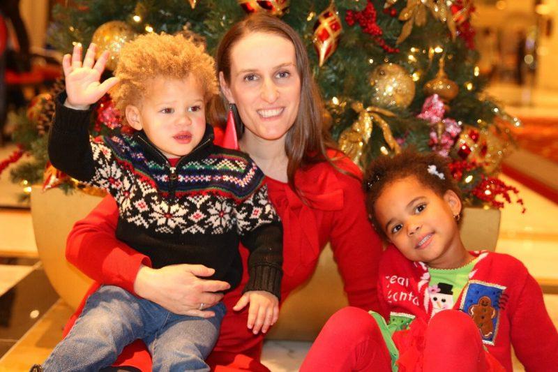 Christmas activities in DC