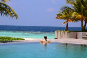 Maldives Paradise Luxury Travel World Travel Adventurers
