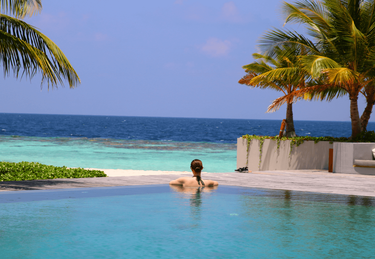 Maldives Paradise Luxury Travel World Travel Adventurers