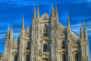 Things to do in Milan Duomo Di Milano Santa Maria Della Grazie The Last Super Milan Italy Tourism World Travel Adventurers