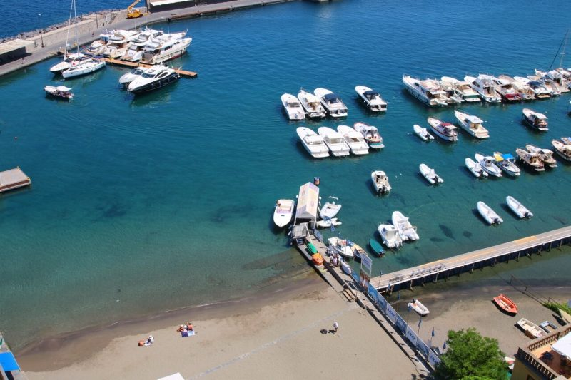 Review of Grand Hotel Excelsior Vittoria, Where to Stay in Sorrento Italy, Best hotel on Amalfi Coast, Luxury hotel review, Leading Hotels of the World