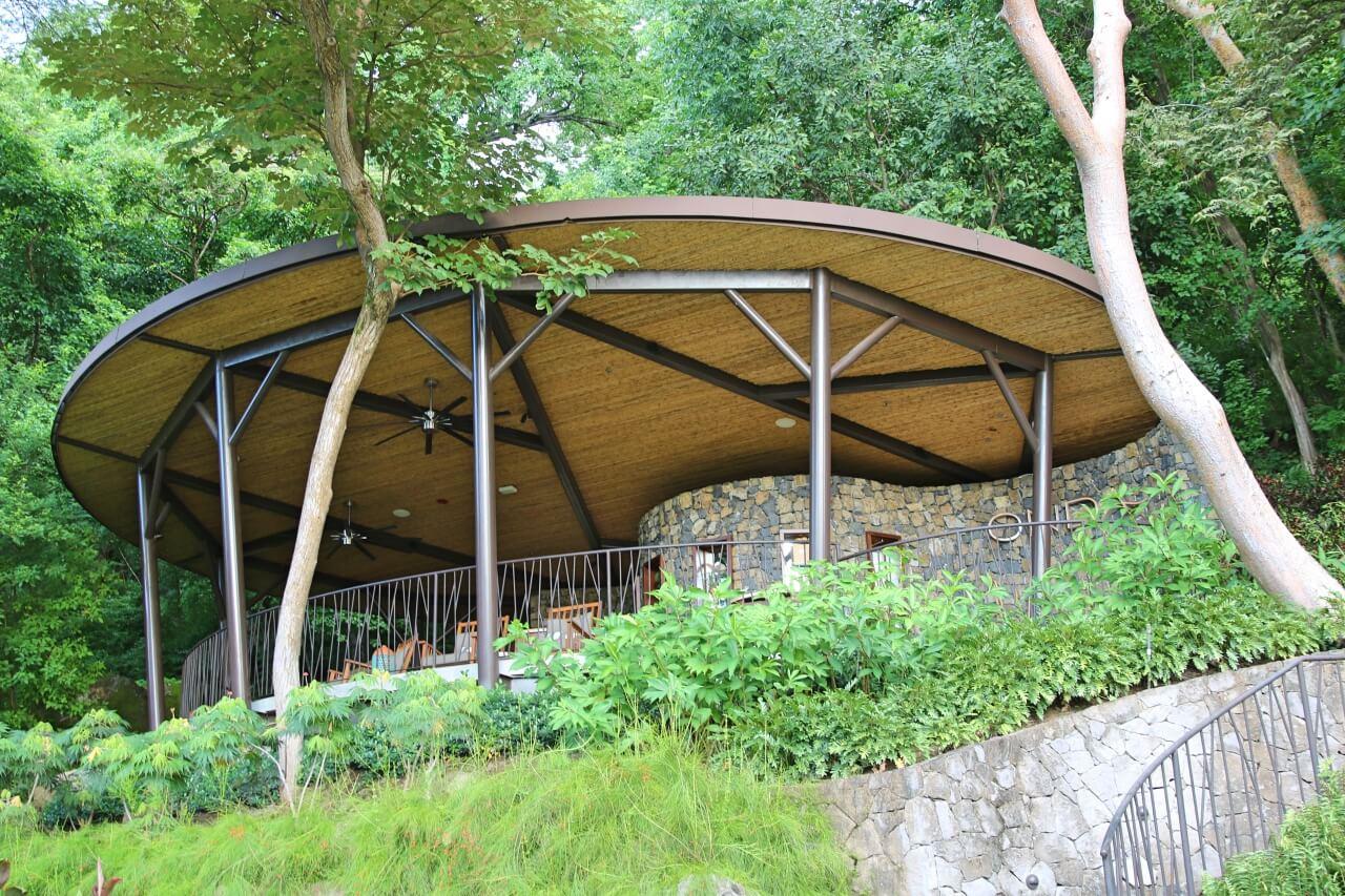 Onda Spa Andaz Papagayo Resort
