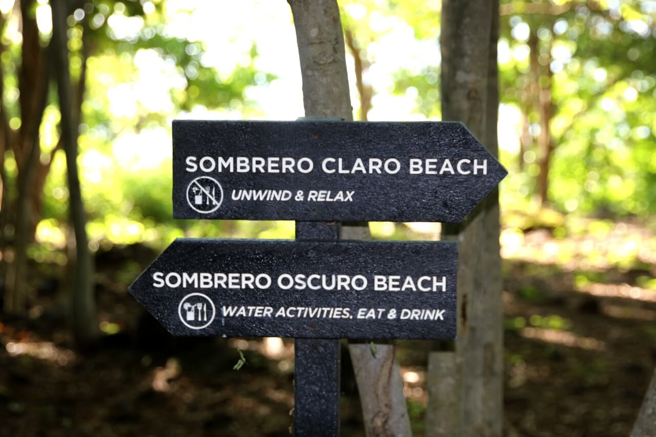 Beach Andaz Costa Rica