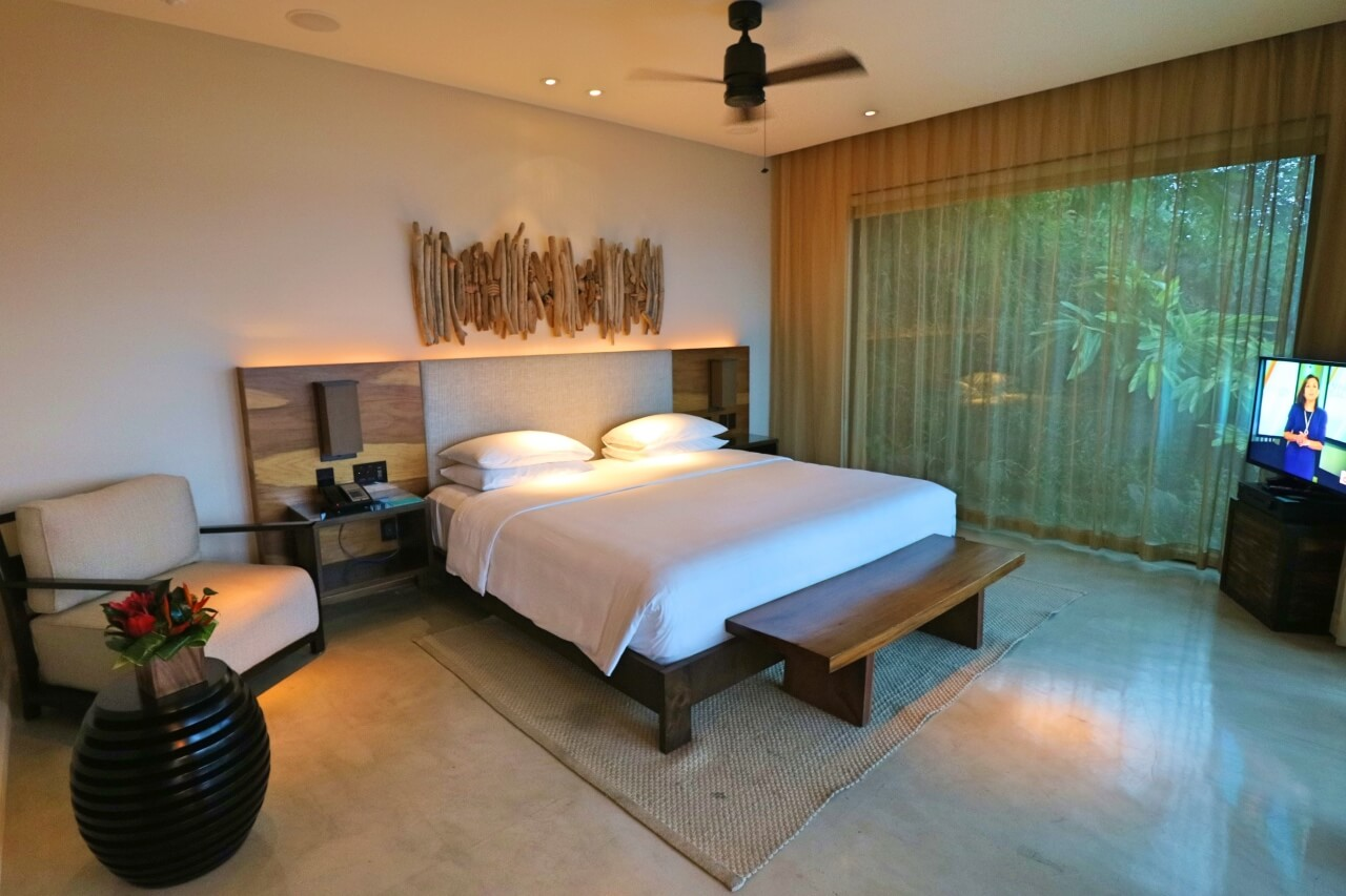 Review Andaz Costa Rica