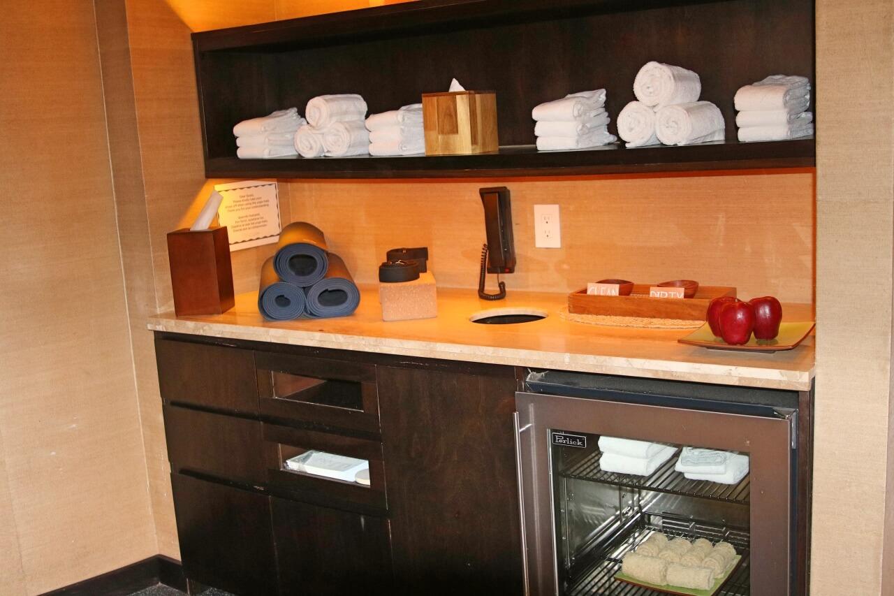 Andaz Peninsula Papagayo Hotel Review