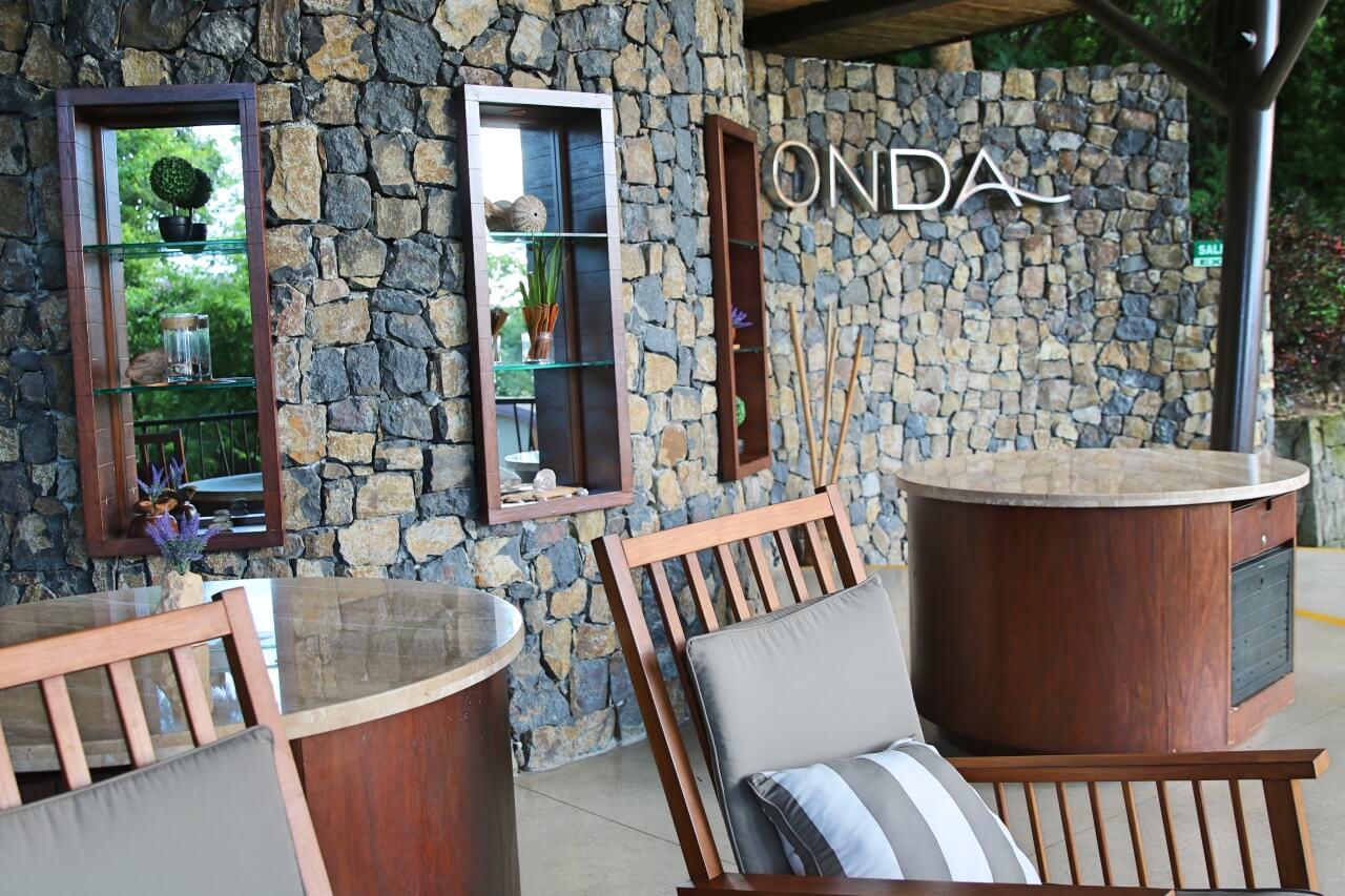 Onda Spa Andaz Peninsula Papagayo Resort Review