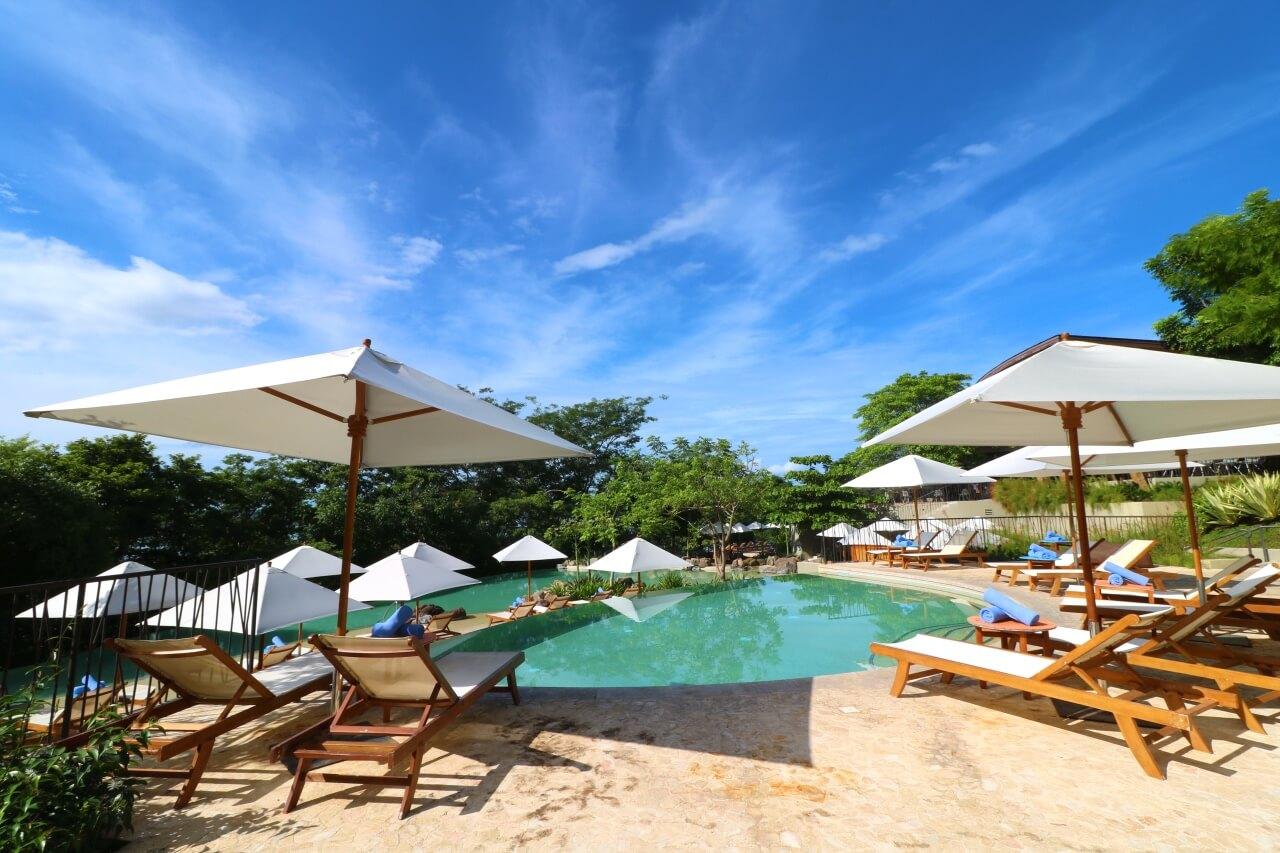 Andaz Peninsula Papagayo Resort Review Costa Rica
