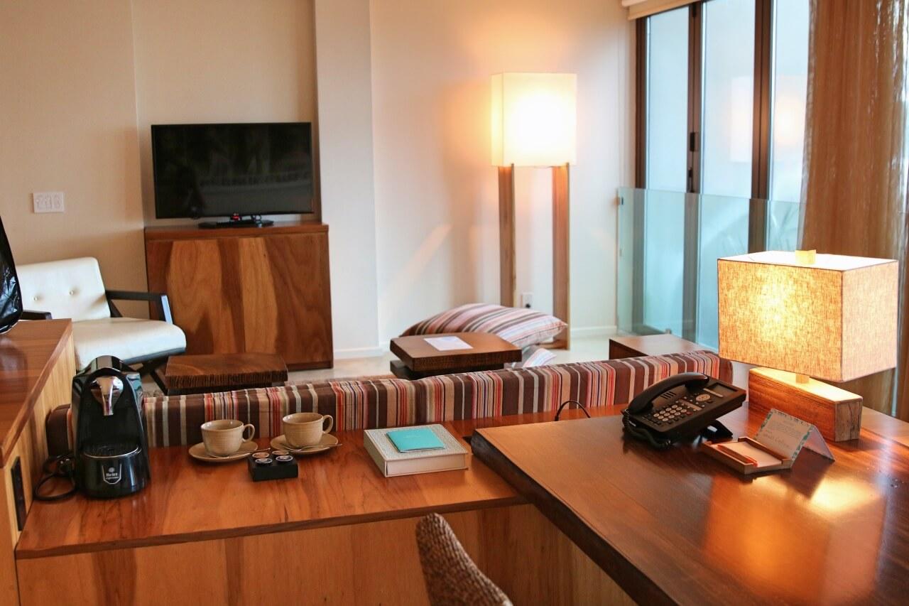 Review of Andaz Peninsula Papagayo Resort