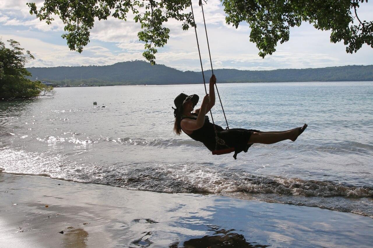 Beach Costa Rica Andaz Papagayo Peninsula