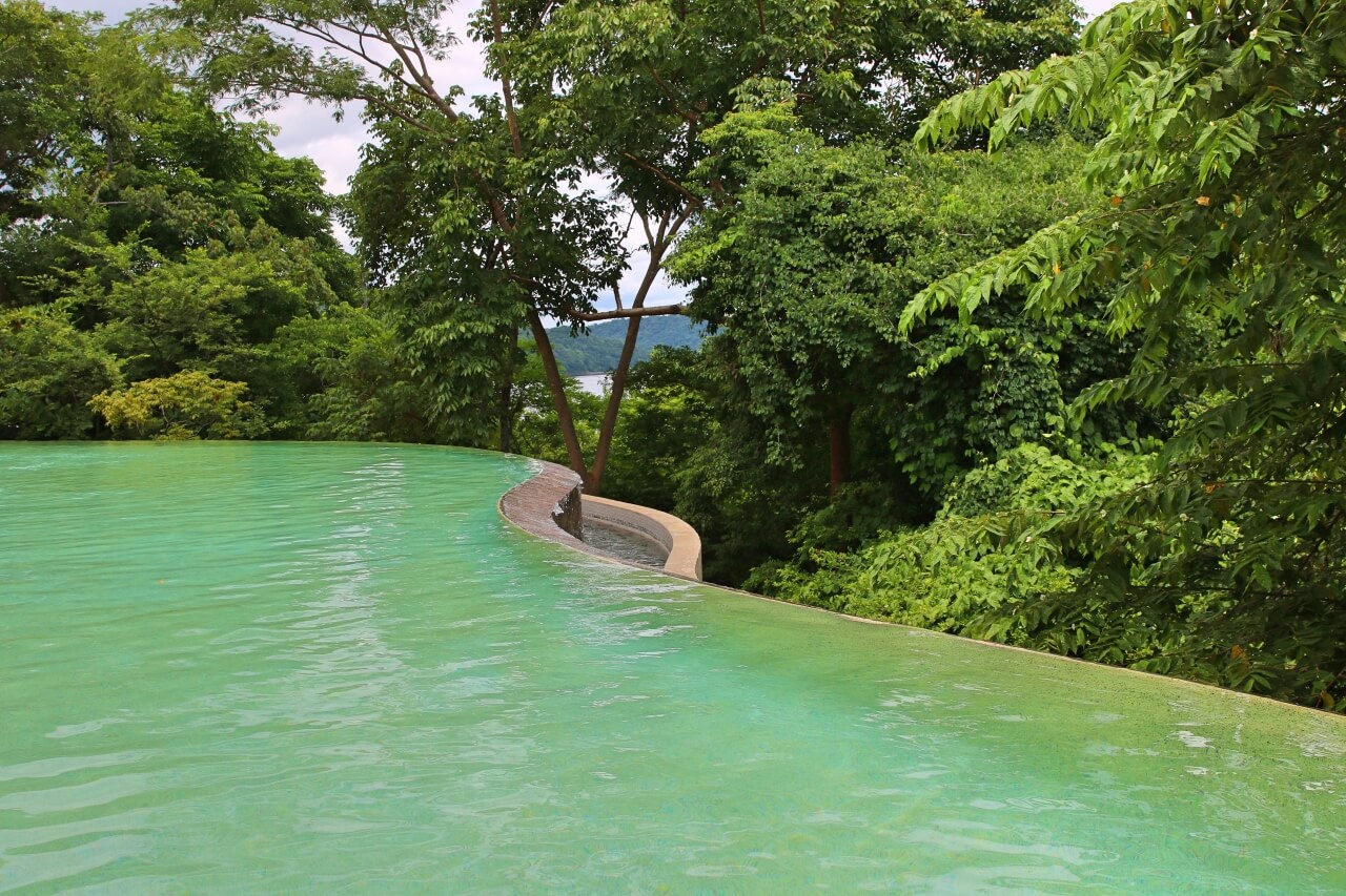 Costa Rica luxury hotel Andaz