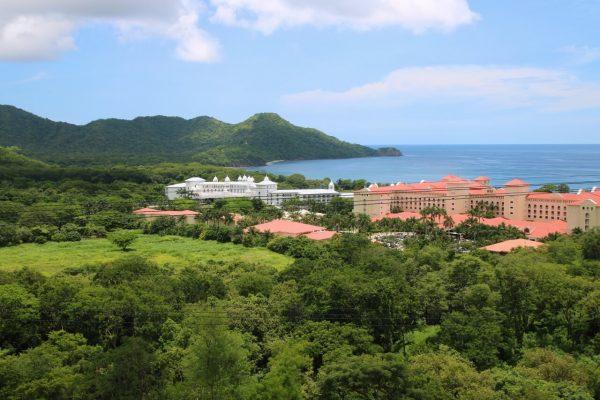 Best zipline in Costa Rica at Diamante Eco Adventure Park