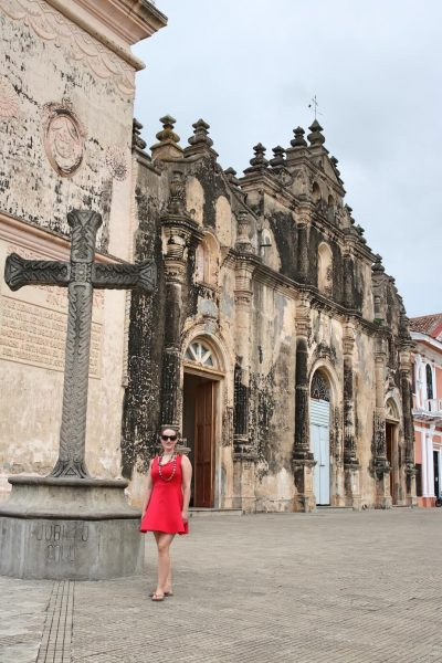 Nicaragua vacation highlights