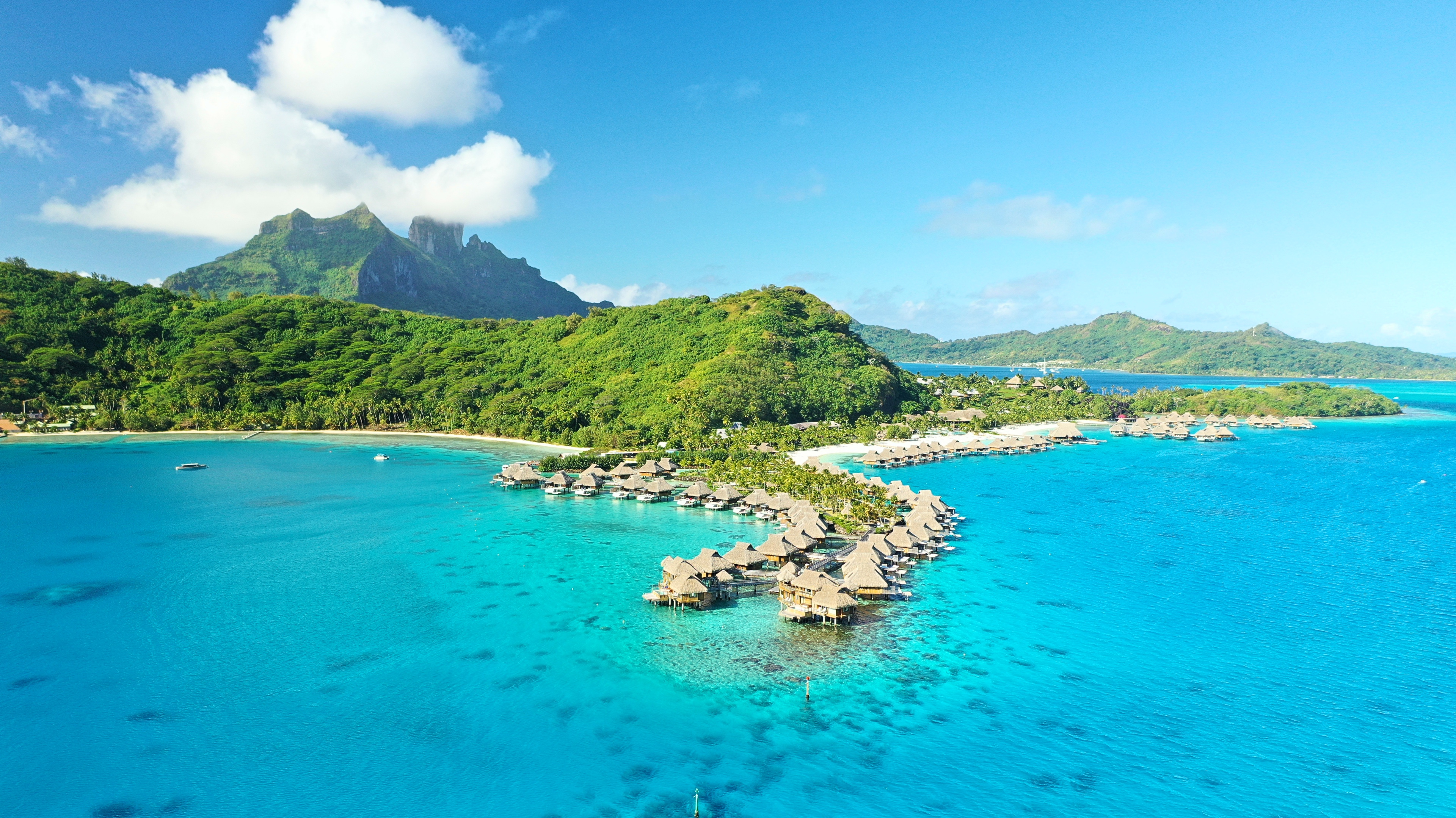 Conrad Bora Bora Nui Review Family Friendly Luxury In Paradise